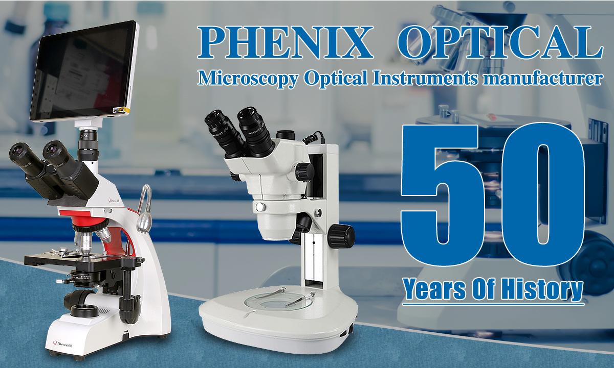 Jiangxi phenix optical technology co ltd biological