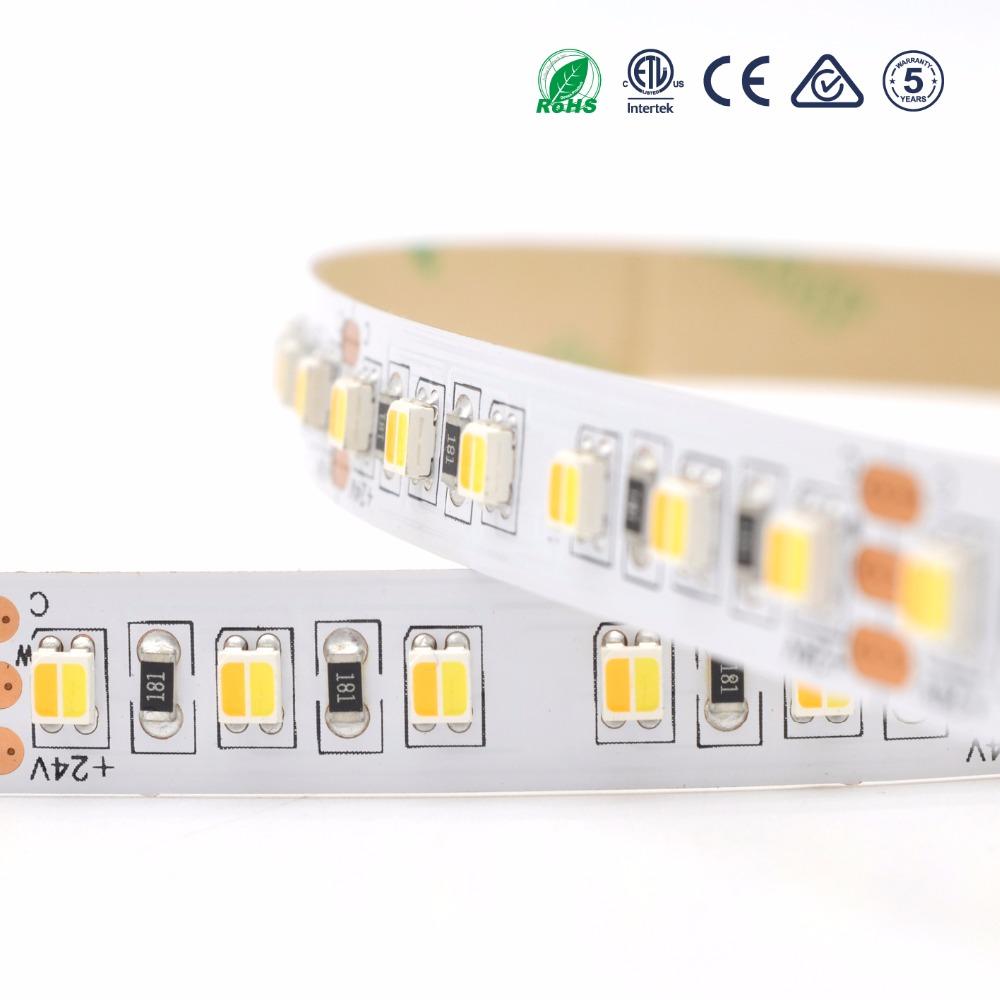 Finden Sie Hohe Qualität Dual-weißen Led-streifen Hersteller und ...