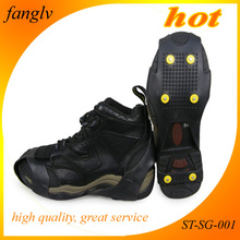 steel toe winter dress shoes covers