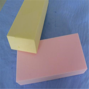 Factory supply PVA car cleaning sponge with best price