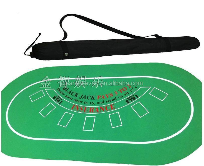 Good Texas Holdem Poker Table Top Sublimation Rubber Mat,Non Slip Digital Print  Poker Mat   Buy Sublimation Poker Mat,Non Slip Digital Poker Mat,Casino  Gambling ...