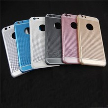 New products customized PC plastic rectangle blank phone case