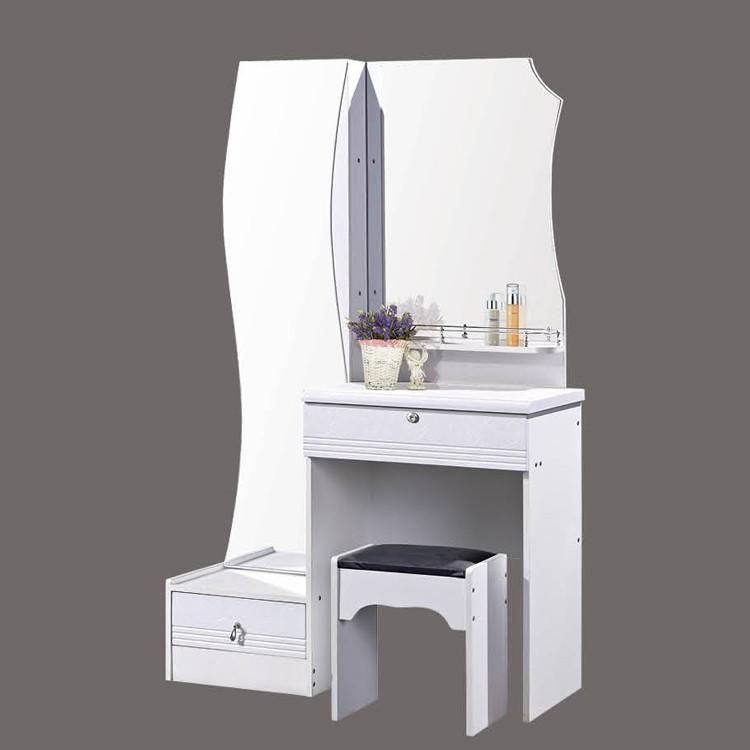 Home Furniture Vanity Set Modular Wardrobe Dressing Table Designs