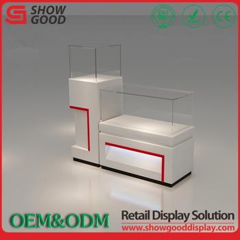 Design Vitrine display box design glass vitrine display cabinet buy