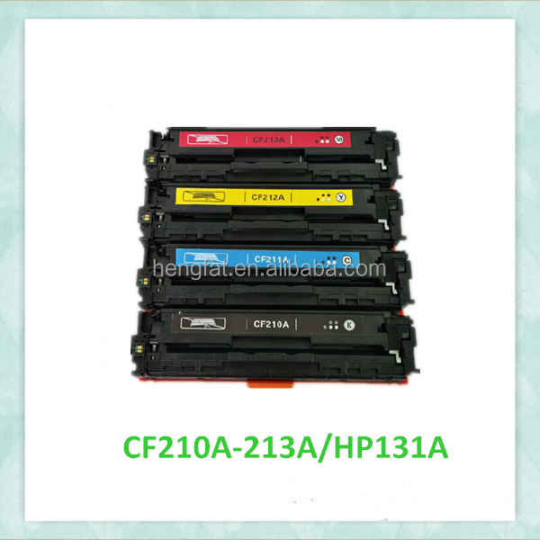 For HP 131A , Compatible hp 131A Toner Cartridge For HP 131A , 24 years factory offer.