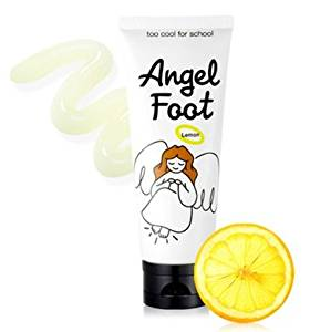 KOREAN COSMETICS, too cool for school, Angel foot 100ML (rich moisturizing, exfoliation, foot odor suppression)[001KR]