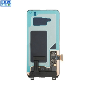 New products Black 6.1 inch Replacement lcd touch screen display For samsung galaxy S10