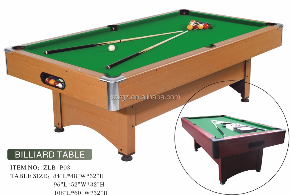 China Pool Billiards Game, China Pool Billiards Game Manufacturers And  Suppliers On Alibaba.com