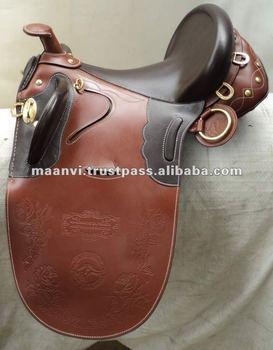 Horse Stock Saddle Buy Leather Horse Saddlehorse Saddles For Salewooden Saddle Horse Product On Alibabacom