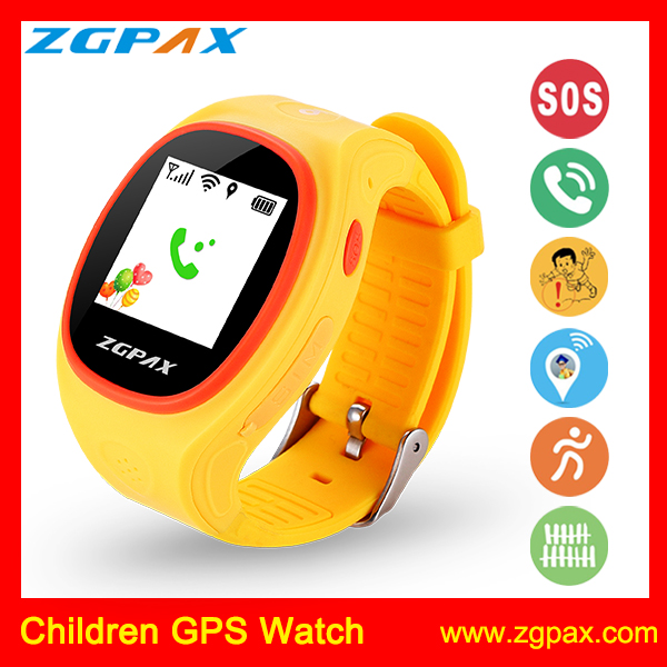 Consumer Electronics Mobile Phones Kids Gps Watch Brand Watches Made In China Mobile Phone