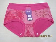 Girls in see through panties