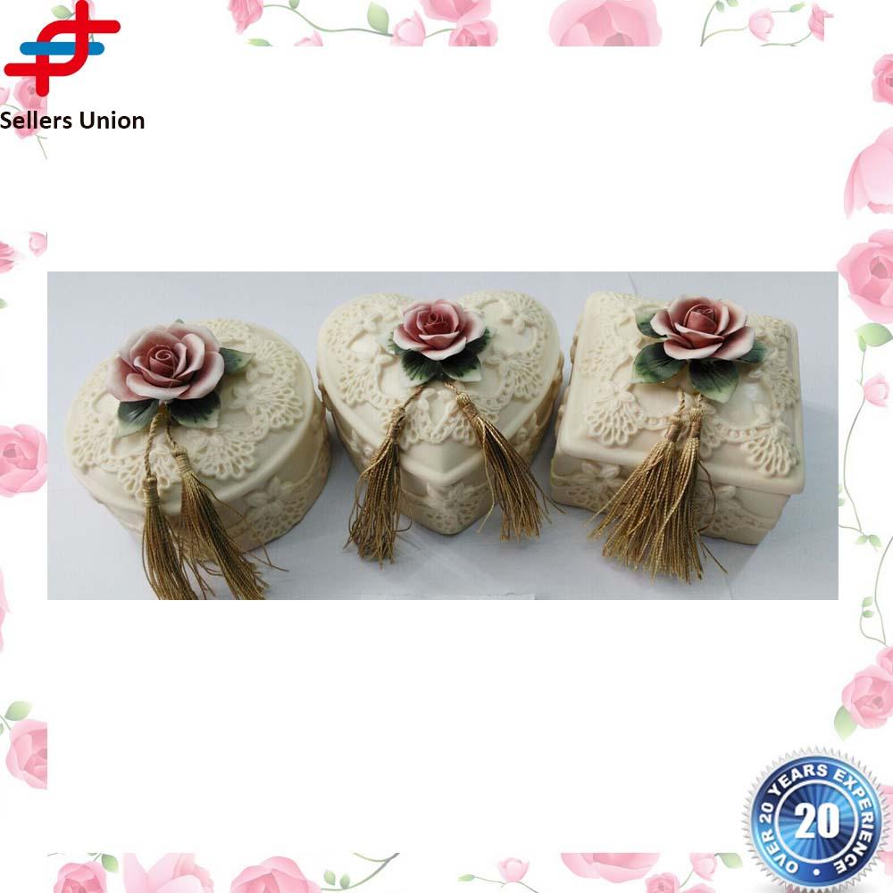 China Ceramic Box Wedding, China Ceramic Box Wedding Manufacturers ...