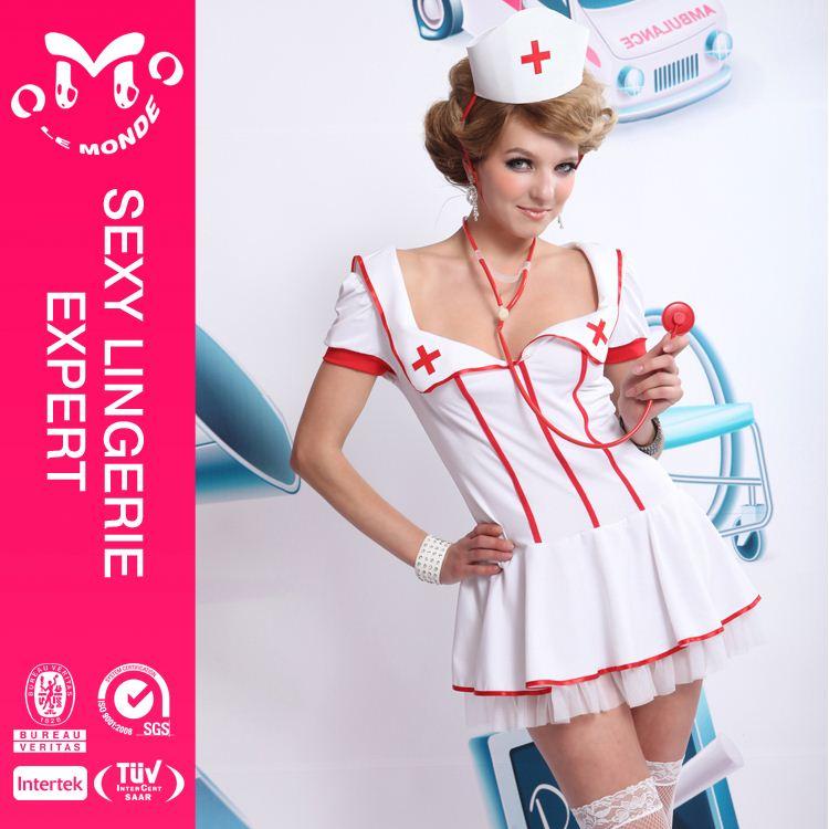 6274d6697 Venta al por mayor disfraces enfermera-Compre online los mejores ...
