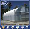 Light frame prefabricated steel structure building for sale