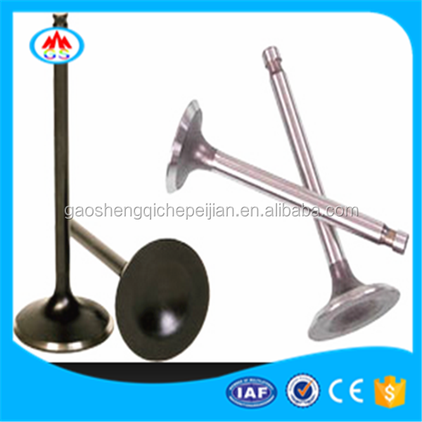 High Quality China-Made car spare parts engine valve For Opel KADETT D