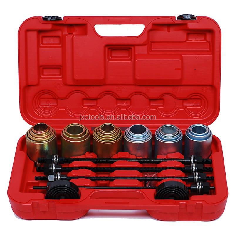 bush 26pc Universal Press and Pull Sleeve Kit bearings seal etc