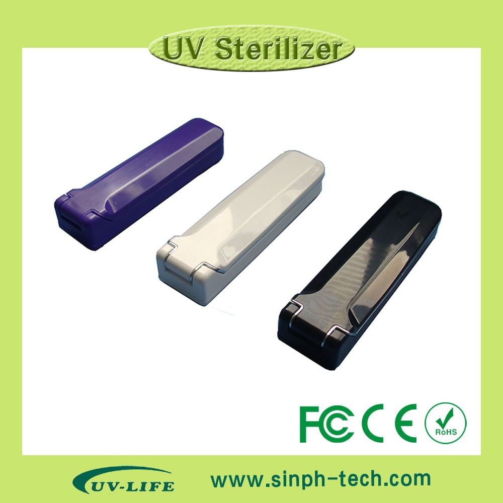 Home Appliance Parts Best Selling Uv Baby Bottle Sterilizer