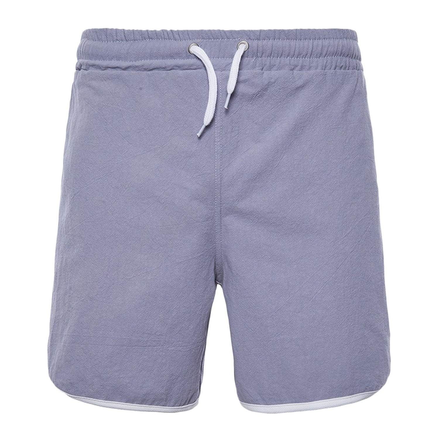 Get Quotations  C2 B7 Zhuhaitf Summer Classic Mens Sport Shorts Elasticity Casual Shorts For Teens