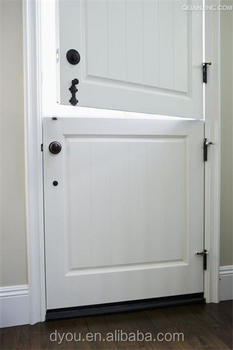 Lowes interior doors dutch doors with glass material buy for Dutch door lowes