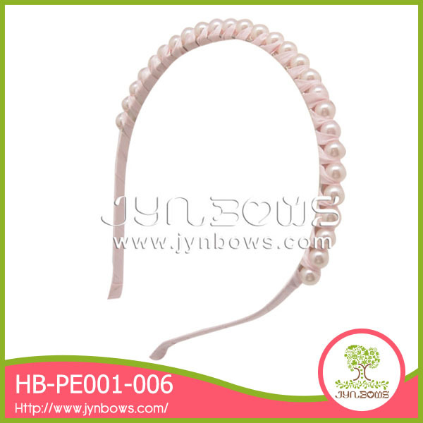 Handmade new products wholesale fashion hair band names