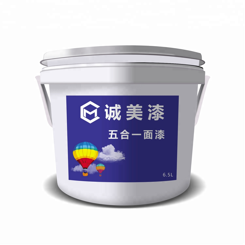 סנסציוני מפעל מחיר עצמי פילוס צבע רצפת בטון/שרף אפוקסי ציפוי רצפה גומי/גומי UE-16
