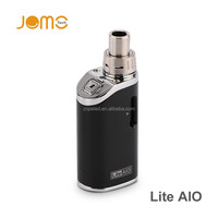 jomotech new invention 2016 lite AIO vape mods box 20/30/40W vape lite Aio popular smoking products in UK