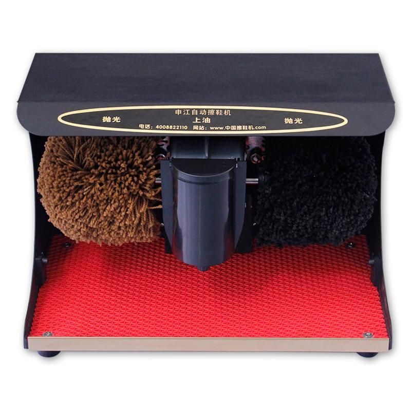 2016infrared induction automatic shoe polishing equipment shoes polish machine shoe polisher. Black Bedroom Furniture Sets. Home Design Ideas