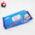 reusable plastic baby wet wipes tissue packing bags gusset bag