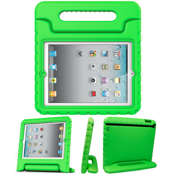 Anti shock Carry Stand Holder shock proof EVA tablet kid case