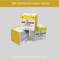 Fresh &Poten DIY Vitamin B5 Pimple Treatment Natural Face Cream with Active Manuka Honey
