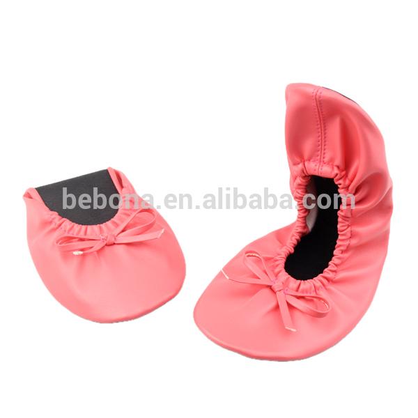 25baa946b81 las mujeres alibaba baratos zapatos bailarinas plegables azul bailarina de  la boda