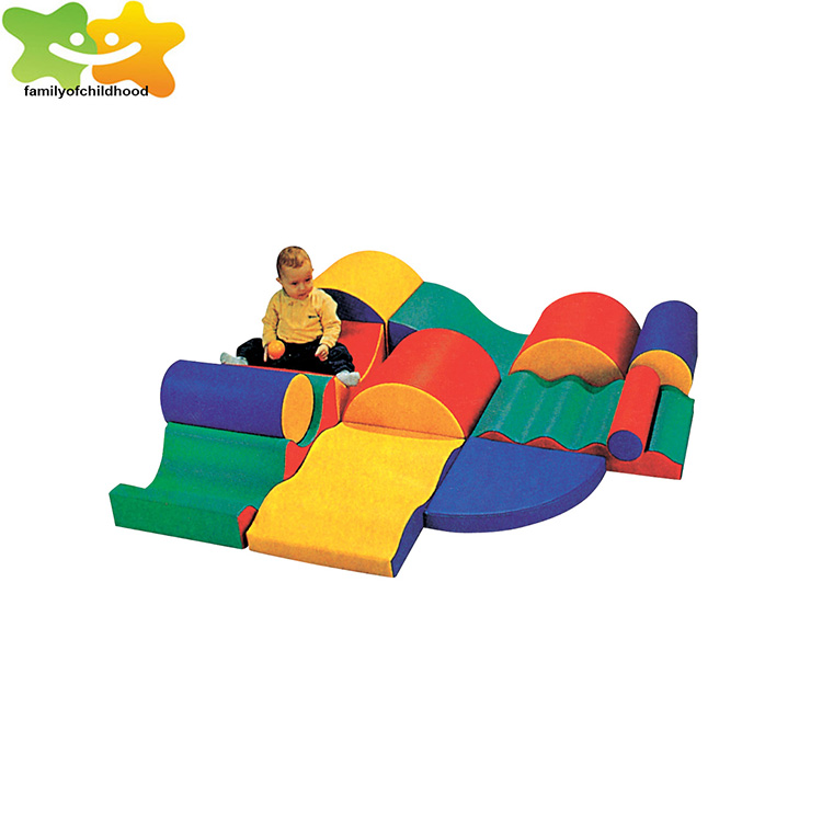 Baby soft play area indoor soft play sets for sale