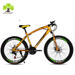 Factory 26 Inch Beach Bike Fat Tire Snow Mountain Bicycle with Double Disk Cheap big tire MTB bike