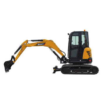 3 5 Ton Sany Sy35u Mini Excavator Prices - Buy Mini Excavator,Mini  Excavator,Mini Excavator Prices Product on Alibaba com