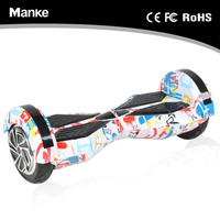 High Quality Smart Drifting Scooter China Bluetooth music Electric Scooter