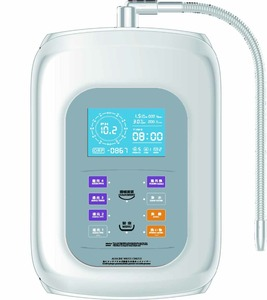 Japan Titanium platinum alkaline water filling machine pure water machine  distilled water machine