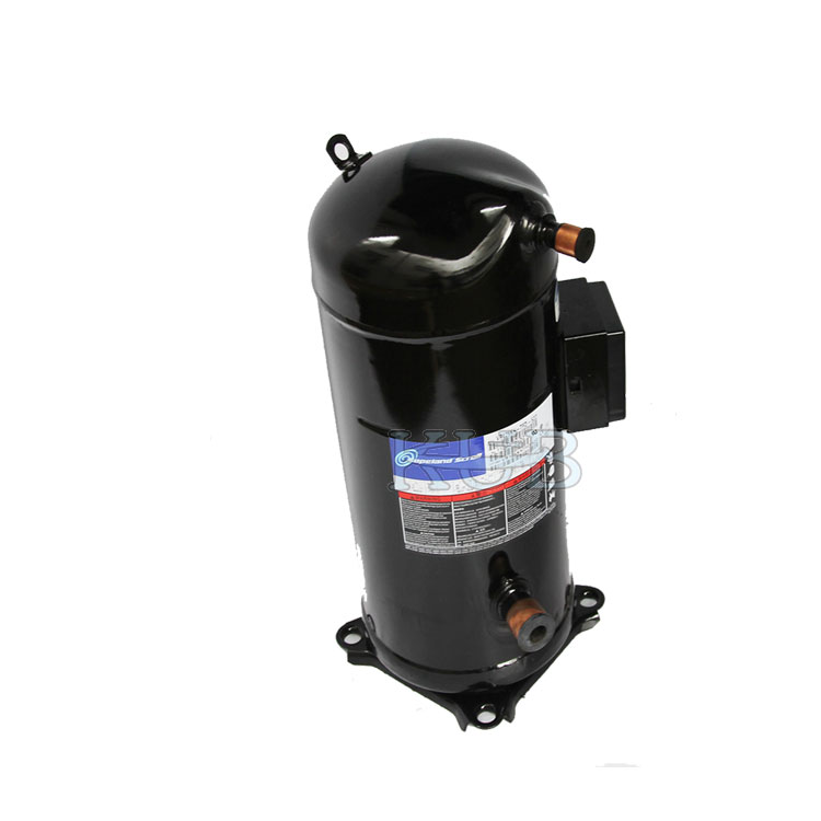 Zb  Zr Series Emerson Copeland Scroll Compressor