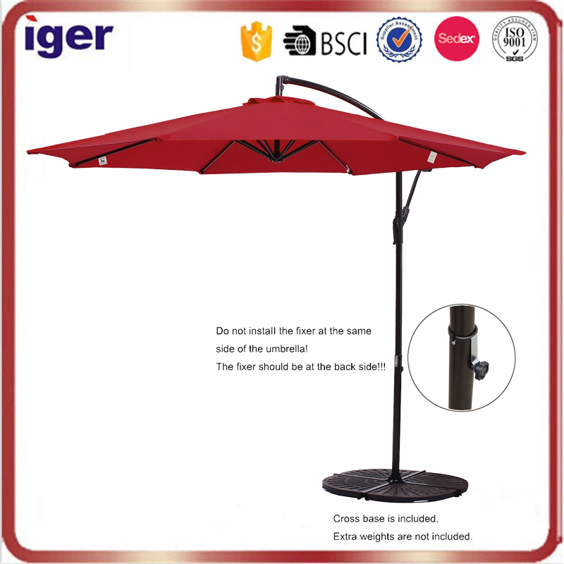 Solar Patio Umbrella Replacement Parts