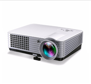 RD801 lowest price 2016 New Arrival 1080P Home Theater Projector Pico video Projector With TV/USB/SD/VGA