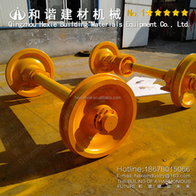 spinning machine for concrete pole and pipe making