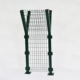 powder coated rigid welded wire mesh fence panels