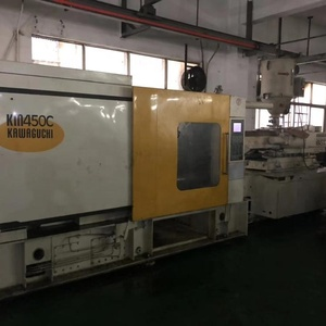 Cheap price Japan Kawaguchi used 450 ton plastic injection machine secondhand injection molding machine