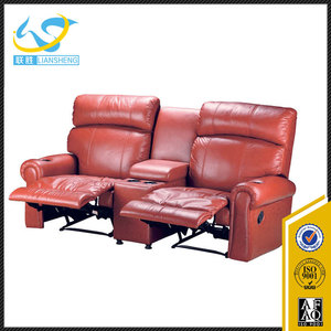 Moden design wooden chair designs vip cinema chair