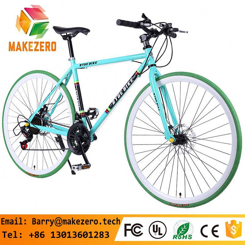 700C ALUMINIUM ALLOY FRAME ROAD BIKE RACING BICYCLE WITH TIAGRA 20 SPEED
