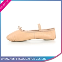 2015 Lovegood Fashion Foldable Ballet Flats Indoor Dance Shoes