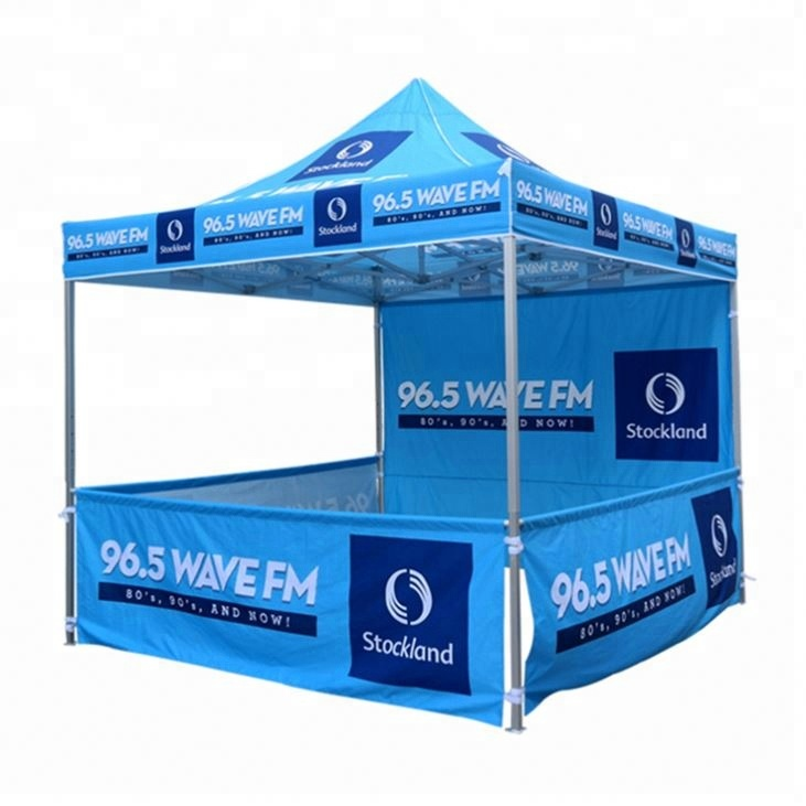 China manufacturer 600D oxford fabric standard pop up sports event gazebo <strong>tent</strong>