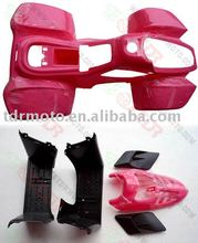 ATV plastic,quad plastic,ATV/quad spare parts