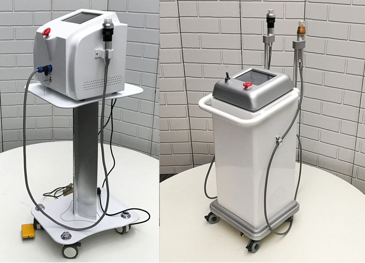 2019 skin rejuvenator beauty equipment/skin tightening fractional rf microneedle therapy system machine