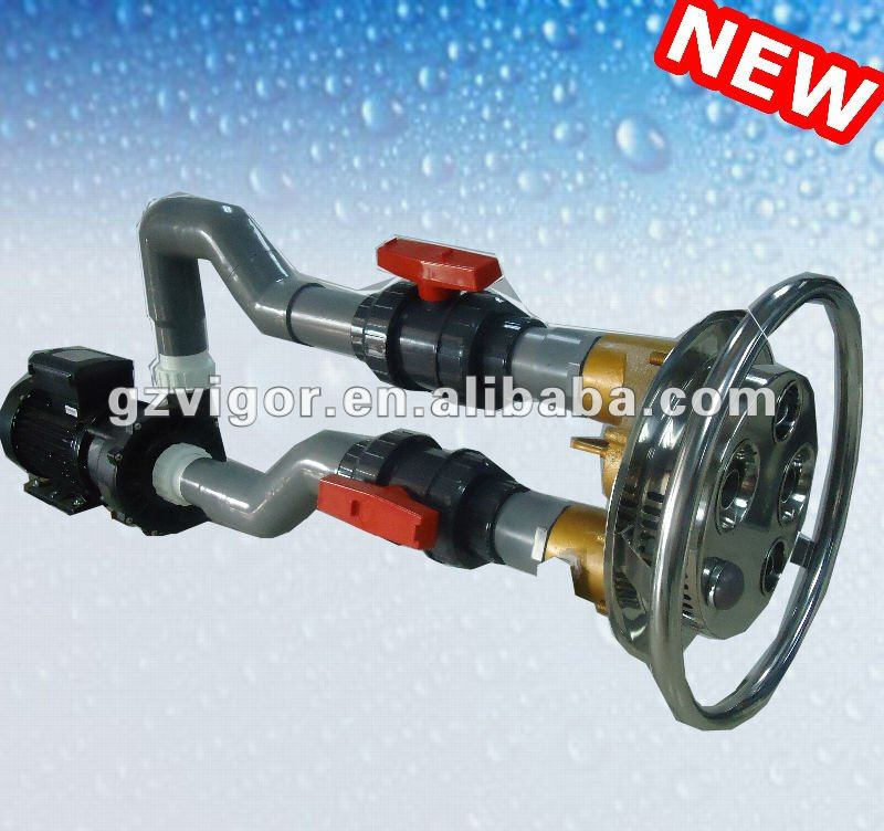(Factory)Jet Swim Equipment,Counter-Current Training Device,Swimming Pool Water Jet