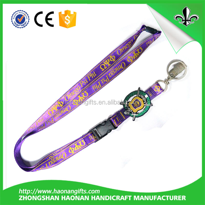 China Manufacture wholesale id card holder Printed Lanyard